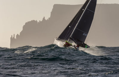 rolex sydney hobart 2019 north sails