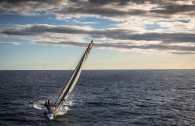 Offshore Sailing: Winning The Delivery Home thumbnail