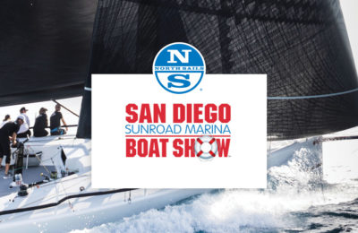 Join Us At The 2020 San Diego Boat Show thumbnail