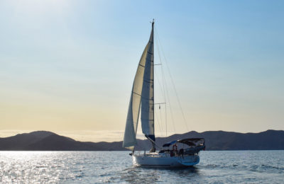 North Sails customers exploring the Pacific Islands thumbnail