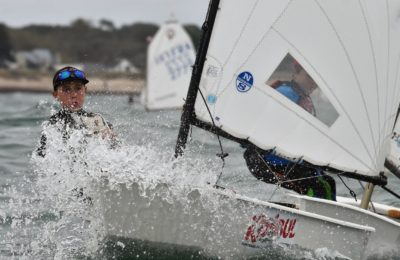 OPTIMIST – NEW SAILS DEMO SESSIONS thumbnail