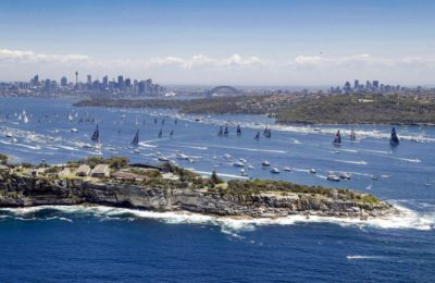 Rolex Sydney Hobart Yacht Race Preview thumbnail