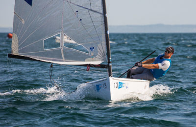Josh Junior Claims Finn Gold Cup thumbnail