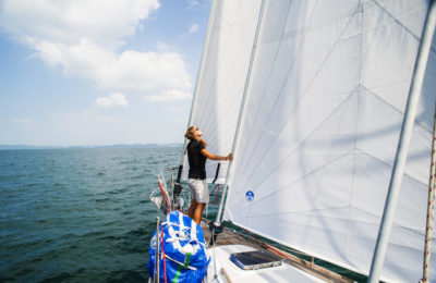 Sail Handling Systems: What You Need To Know thumbnail