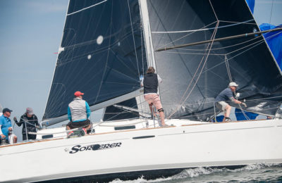 What are the Best Sails For Club Racing? thumbnail