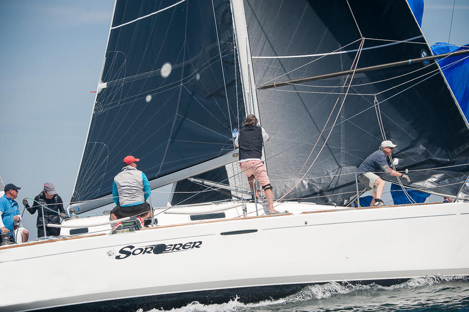 best club racing sails