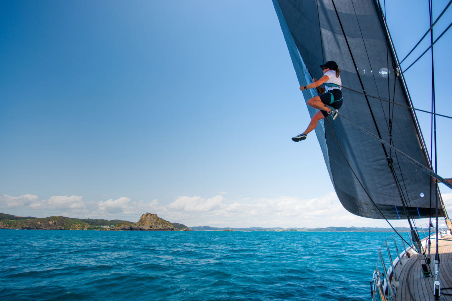 millenium Cup 2020 North Sails