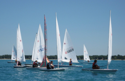 It Starts In Junior Sailing thumbnail