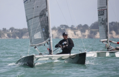 Paper Tiger S-5 Mainsail Wins Nationals thumbnail