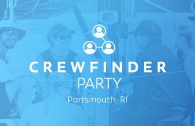 North Sails Crewfinder Party thumbnail