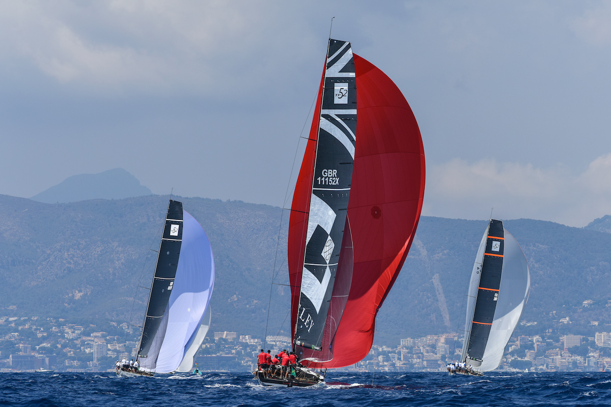 52 Super Series 2020 Preview
