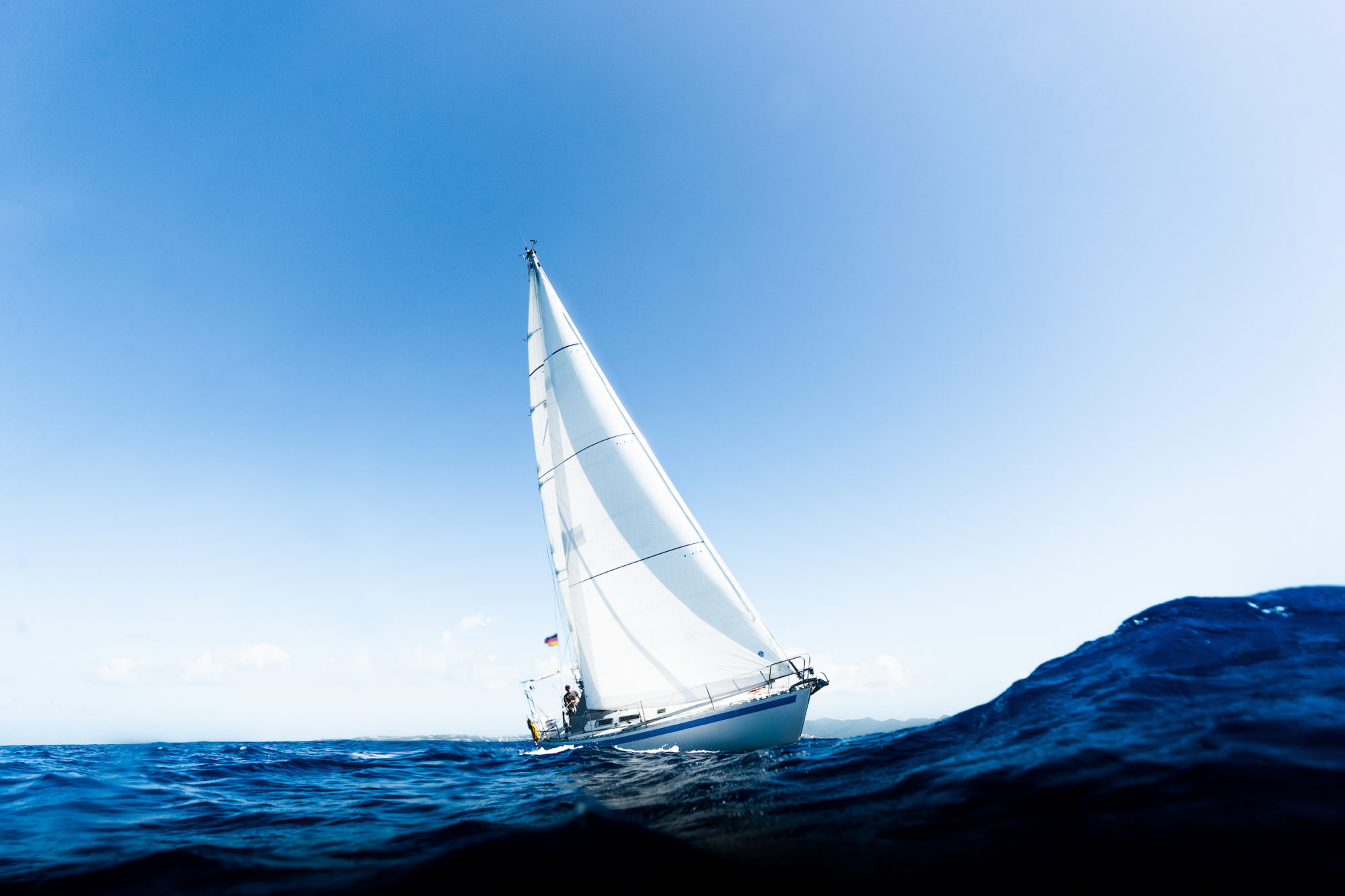 Learn About Cruising Sail Peformance | North Sails