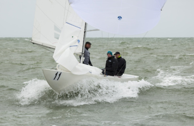 Ready for the Etchells Worlds thumbnail