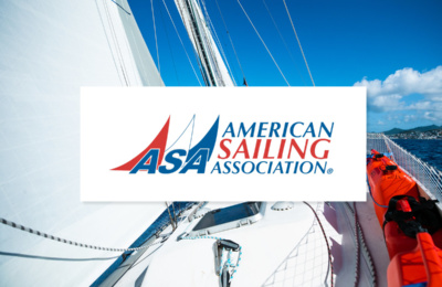 American Sailing Association Webinars With Peter Isler thumbnail