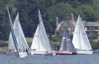 Royal Victoria YC Supporting Sailing thumbnail