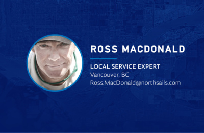 Who We Are: Ross MacDonald thumbnail