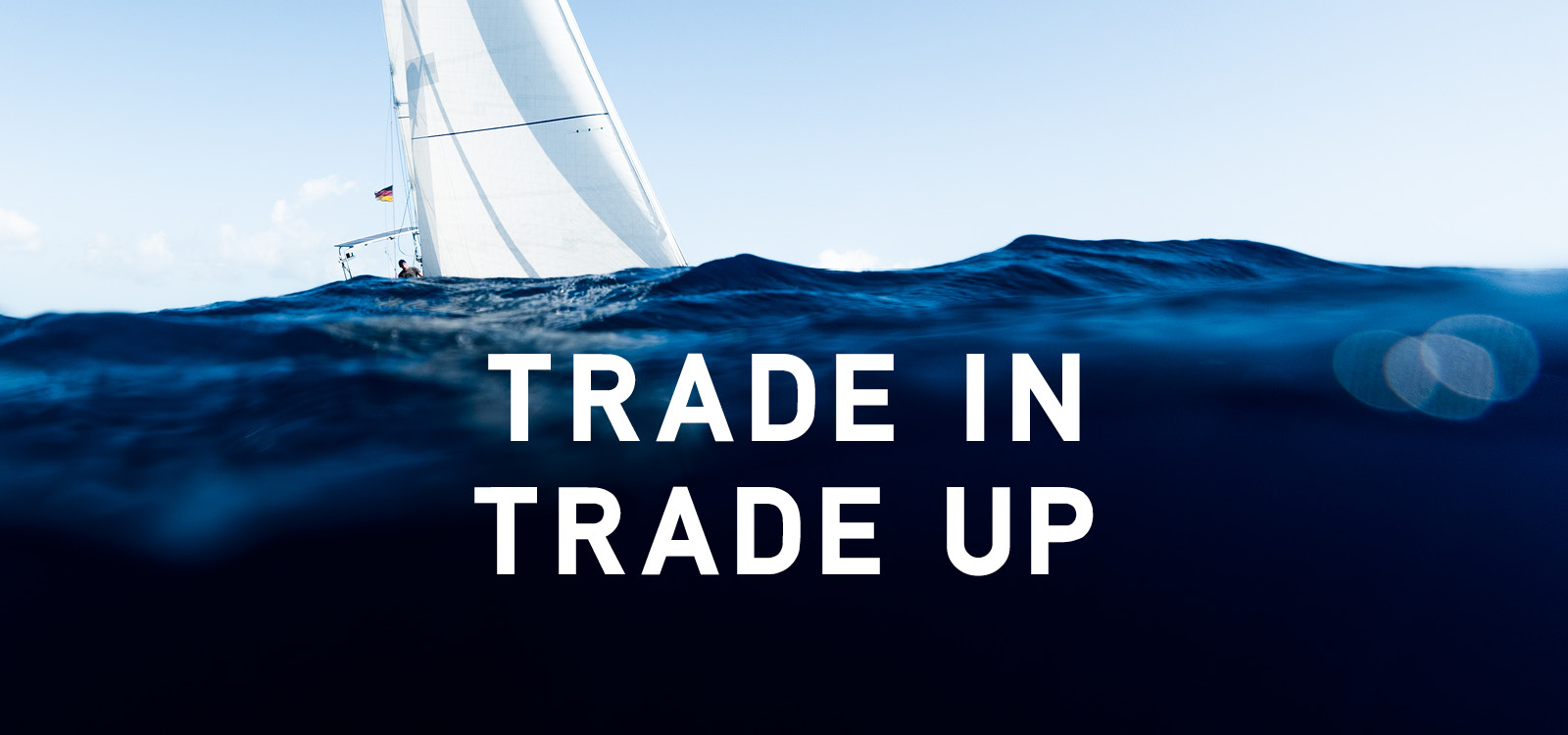 sail trade in