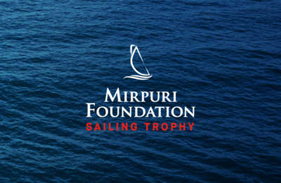 Mirpuri Foundation Sailing Trophy thumbnail