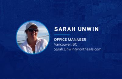 Who We Are: Sarah Unwin thumbnail