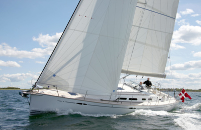 The Best Sails for Cruising thumbnail