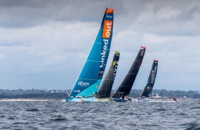 Vendée-Arctic Sets The Stage for Vendée Globe thumbnail