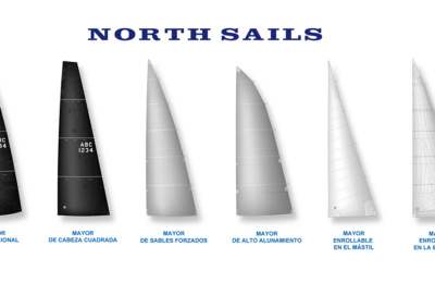 Consejo North Sails thumbnail