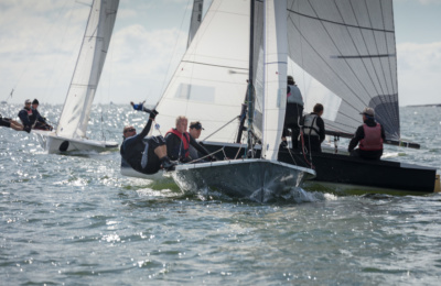 North Clients Lead The National 18 Fleet thumbnail