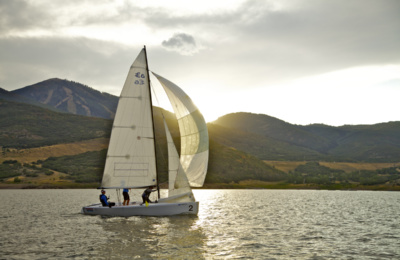 Spotlight on Park City Sailing thumbnail