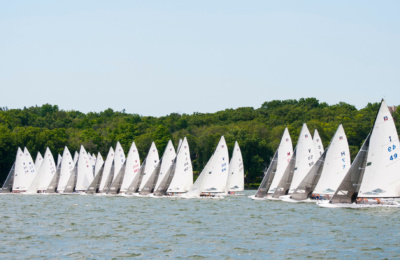 North Sails Continues Their Support of Scow One Design Classes thumbnail