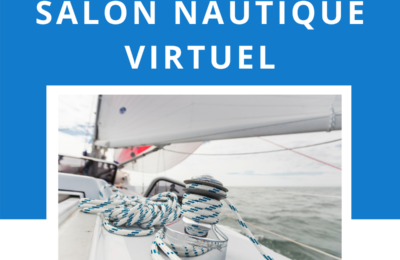 Salon Nautique Virtuel : 12 – 19 novembre 2020 thumbnail