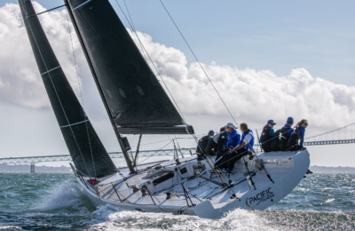 North Sails IC37 Nationals 2020