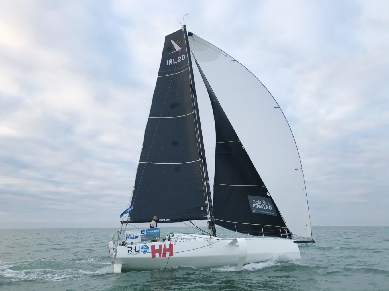 RL Sailing Team 2020 North Sails