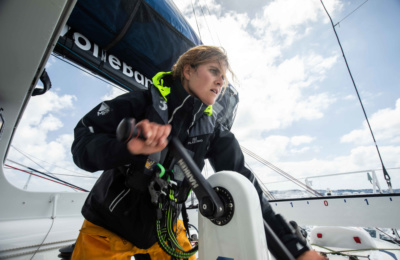 Vendée Globe 2020 Video Series: Episode 5 thumbnail