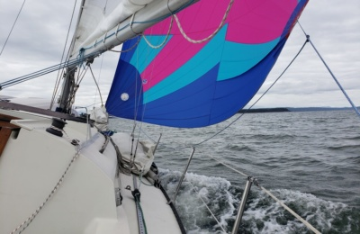 Cruising Adventures: Wallace Island thumbnail