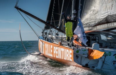 Vendée Globe 2020 Video Series: Episode 7 thumbnail