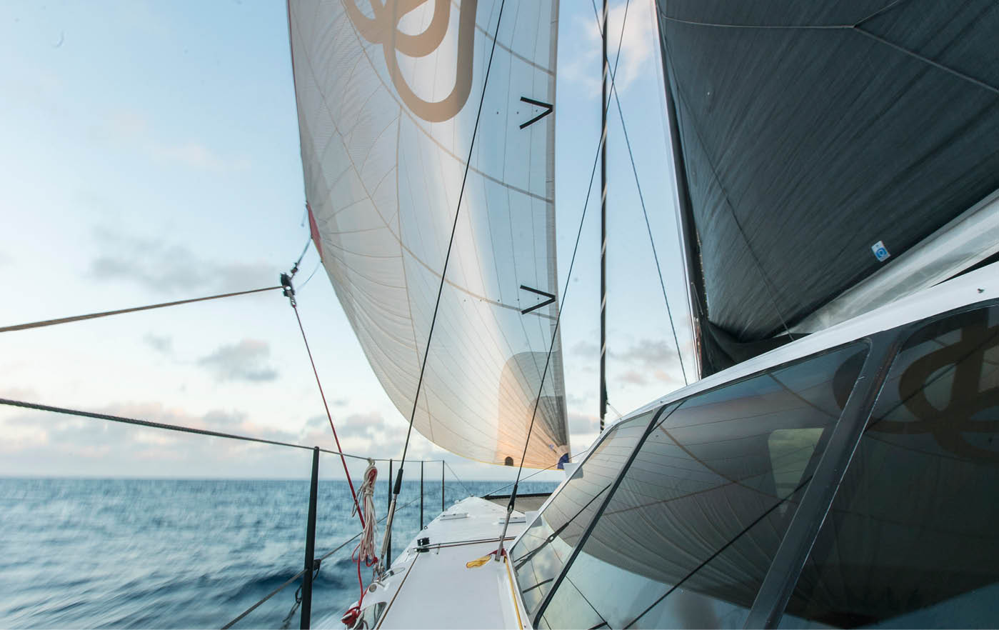 cruising-spinnaker-downwind-sail