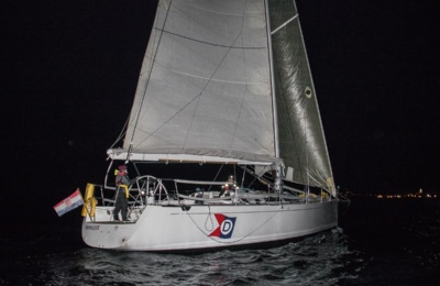 North Sails & Swan 45 – recept za Susak thumbnail