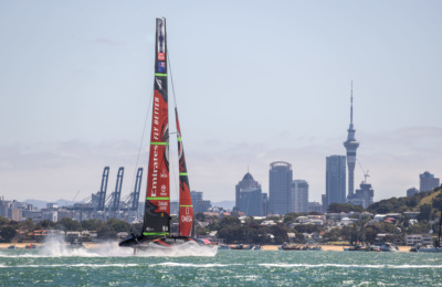 Emirates Team New Zealand_Americas Cup
