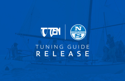 North Sails Releases New T-10 Tuning Guide thumbnail