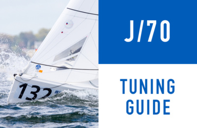 North Sails Releases New J/70 Tuning Guide thumbnail