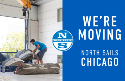 Introducing The New North Sails Chicago thumbnail
