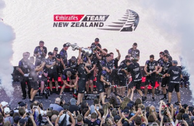 #NSVictoryList: Den 36. America's Cup thumbnail
