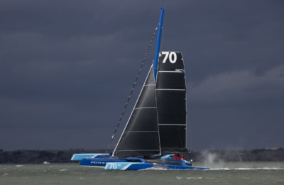 New Fastnet Record thumbnail