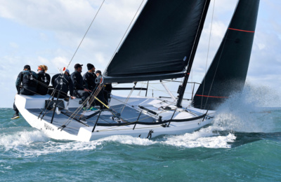 The Cape 31 is Captivating Sailors Worldwide thumbnail