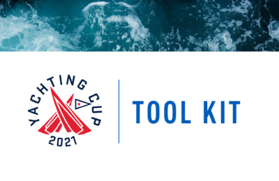 Yachting Cup Tool Kit thumbnail
