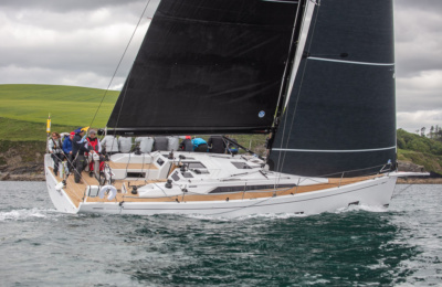 North Sails Clients at the Sovereign Cup in Kinsale thumbnail