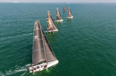 North Clients Lead the Way at the Cape 31 UK Nationals thumbnail