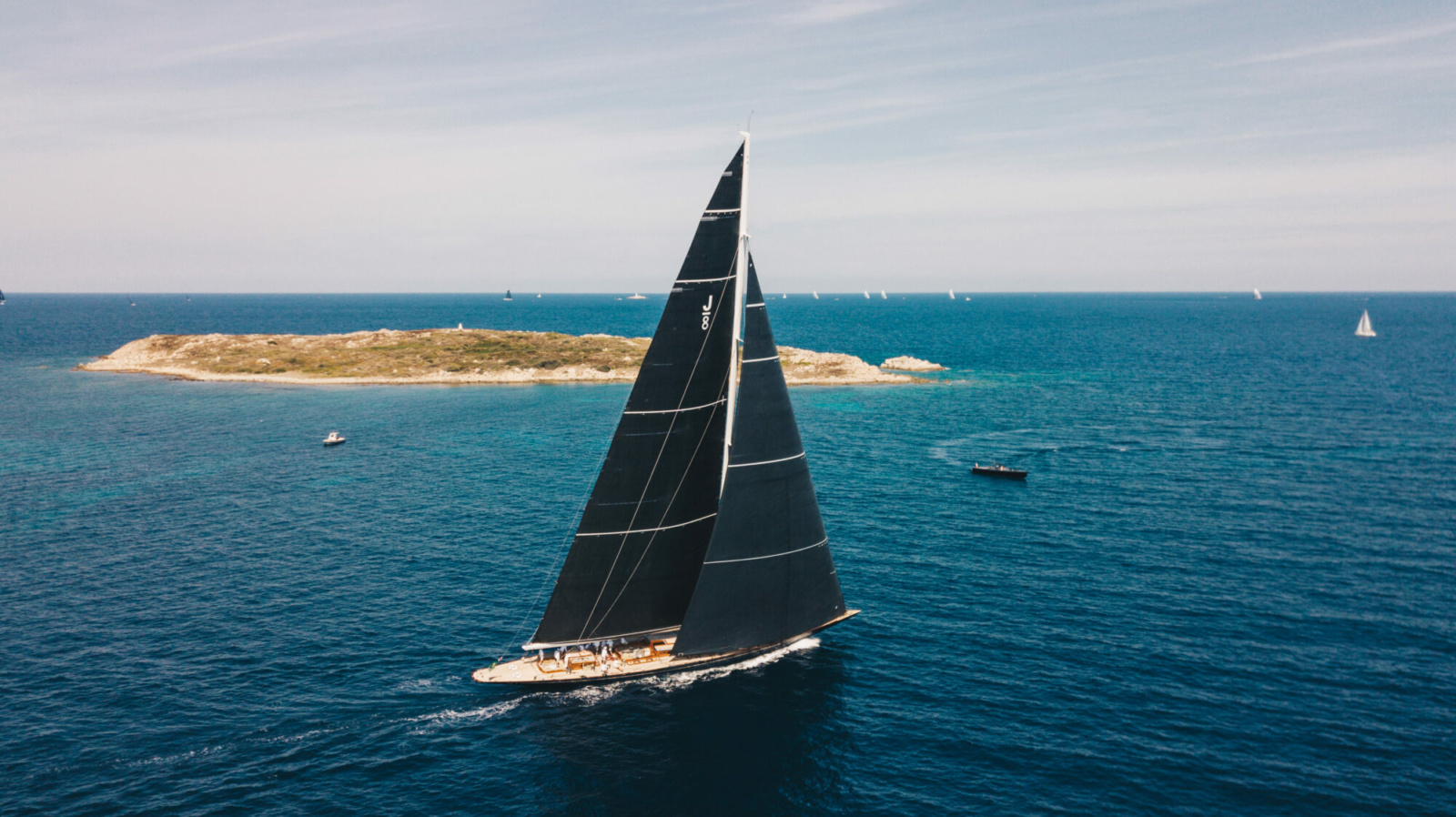 2021 Maxi Yacht Rolex Cup